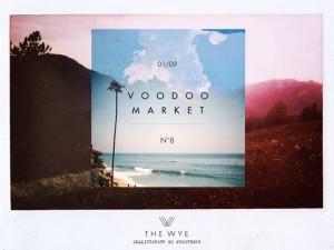 Voodoo Market No. 8