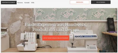 Berliner Fashion Sourcebook